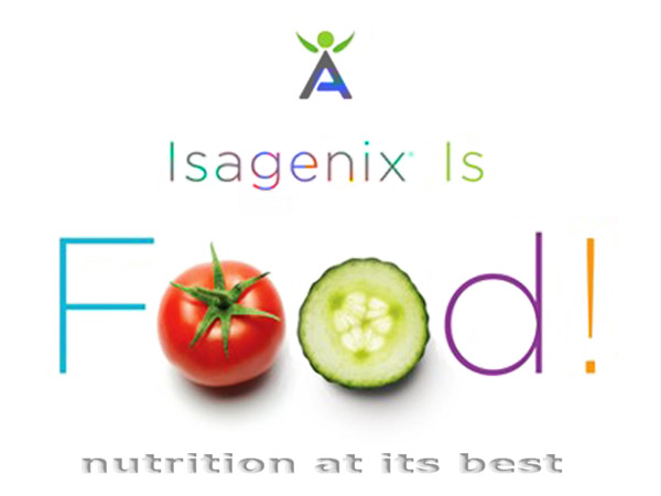 What is Isagenix